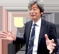 菊池省三先生